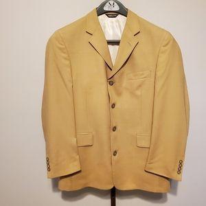 Claiborne Suite Jacket